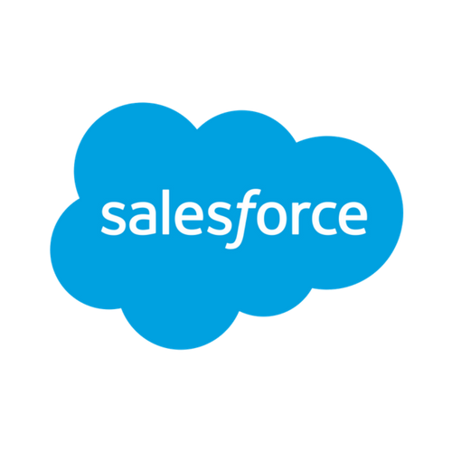 SALESFORCE 500X500